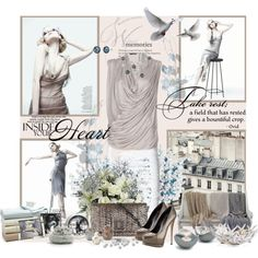 № 93, created by olga3001 on Polyvore