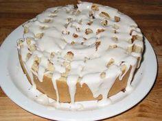 Cake Recipes: Cinnamon Roll Cake Recipe