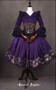 Lolita Fashion - Google Search