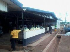Students Reject NDC Gari To Meet Bawumia (PHOTOS)