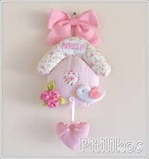No pattern, just so darn CUTE Its for sale must use… Baby Crafts, Felt Crafts, Fabric Crafts, Sewing Crafts, Diy And Crafts, Sewing Projects, Projects To Try, Baby Shawer, Baby Mobile