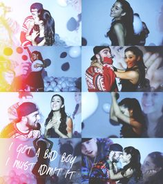 Ariana Grande feat. Mac Miller- The Way <-- love it .! Gawd there so cute togetherr