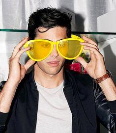 Matt Daddario - Teen Choice Awards 2016