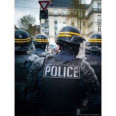 Nantes France, France 4, Special Forces Army, Police Nationale, Lightroom, Army Soldier, Law And Order, Law Enforcement, Stencil