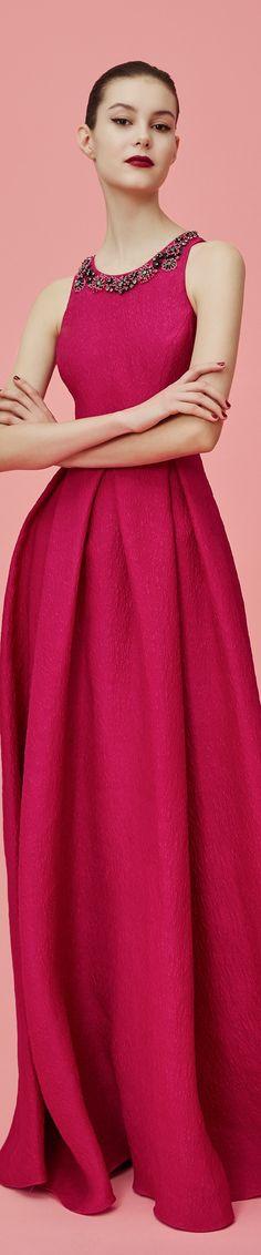 144 Mejores Imágenes De Tonalidades Bugambilia Vestido