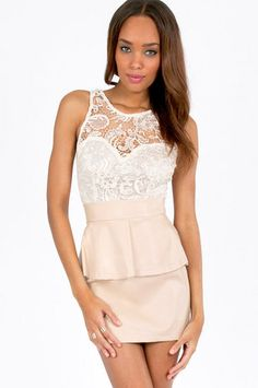 In The Right Lace Bodysuit $48  http://www.tobi.com/product/49985-tobi-in-the-right-lace-bodysuit?color_id=66928_medium=email_source=new_campaign=2013-05-15