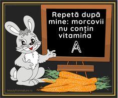 Plantele nu sunt o sursă de vitamina A. Ele conțin carotenoizi care POT FI CONVERTIȚI în vitamina A. Problema e că jumătate din populație nu poate face această conversie. Dacă vrei o #piele frumoasă și #ochi sănătoși, nu te baza pe morcovi ca sursă de vitamina A. Home Decor, Vitamin E, Homemade Home Decor, Decoration Home, Interior Decorating