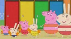 Peppa Pig 2x20 - La piscina