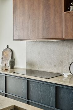 Home Decor Inspiration .Home Decor Inspiration Home Decor Kitchen, Kitchen Interior, Scandinavian Kitchen, Scandinavian Design, Layout, Minimalist Kitchen, Modern Minimalist, Kitchenette, Küchen Design