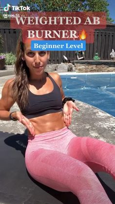 Full Body Workouts, Summer Body Workouts, Fit Board Workouts, Gym Workouts, At Home Workouts, Gym Workout Videos, Gym Workout For Beginners, Fitness Workout For Women, Workout Humor