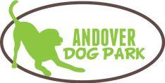 Andover Dog Park Logo