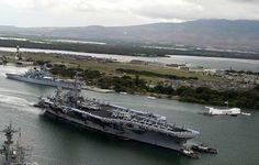 Military Girlfriend, Military Love, Military Spouse, Uss Arizona Memorial, Go Navy, Vietnam Vets, Army Wives, Kitty Hawk, Us Marines