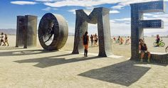 How To Prepare For Your First Burn // Burning Man