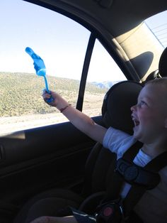 Road Trip: Traveling Ticket Game For Toddlers | Moms Best Network