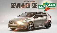 Gewinne mit LeShop.ch einen #Volvo V40 Cross Country im Wert von über CHF 43'000.- , LeShop Gutscheine im Gesamtwert von CHF 7'500.- oder ein Auto #Winterfahrtraining.  https://www.alle-schweizer-wettbewerbe.ch/gewinne-volvo-v40-cross-country/