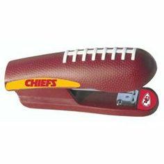 NFL Jersey's Pro Line Men's Kansas City Chiefs Knile Davis Team Color Jersey