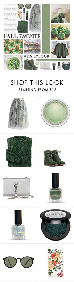 """""""52. It's funny how things never change in this old town."""" by azerlindak ❤ liked on Polyvore featuring Chicwish, Nicole Miller, MAC Cosmetics, JJ Footwear, Yves Saint Laurent, Sephora Collection, Spitfire, Rifle Paper Co, NARS Cosmetics and NYX"""