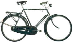 A wealth of info about old Raleigh bikes and components.  Invaluable!