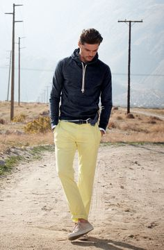 Men's June Spring 2 Looks. US Click image to shop. Canada shop here: http://tinyurl.com/coz85jo #menswear