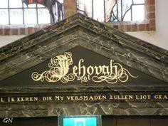 Strijen - Sint-Lambertuskerk