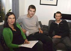 Ny på lista i 2015: Mange fedre deltar i kampen mot kutt i støttepedagogstillinger i barnehagene i Gjøvik.