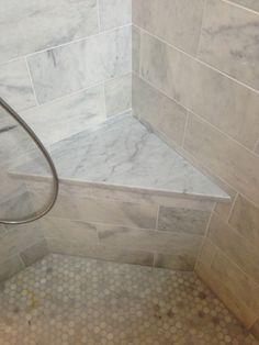 master shower seat