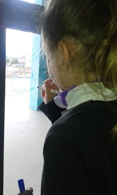 Els nostres moments a l'aula d'infantil: Empezamos a aprender la letra ligada