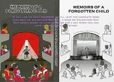Subscribe to vieisme.com for daily blogs and weekly vlogs. Don't forget MEMOIRS OF A FORGOTTEN CHILD is available on ebook for purchase. Check it out.