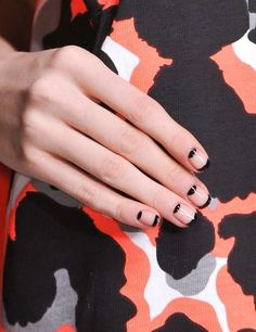 Spring / Summer 2014 Nails | ELLE UK