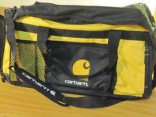 Carhartt Duffel Bag - Winner will be chosen Wednesday, February 5.