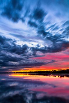 ~~Shoalhaven River Sunset | New South Wales, Australia | by Andy Hutchinson~~