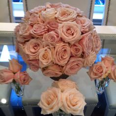 Sahara roses composition!!!