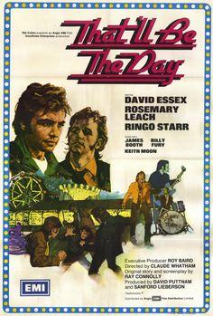 1973 -- pop star fluff.. & I loved David Essex back then........'rock on'..