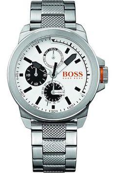 Heren Horloge New York - Tassen, sieraden, horloges