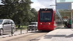 METRO is testing new technology to keep pedestrians and cyclists safe at rail crossings. It's called BPAS ? or Bluetooth pedestrian alert system.