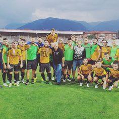 #RenzoRosso Renzo Rosso: Bravi ragazzi...3 punti importanti... Great work! #bassanovirtus #soccer