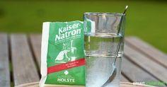 Was ist Natron - warum und wie es so gut wirkt