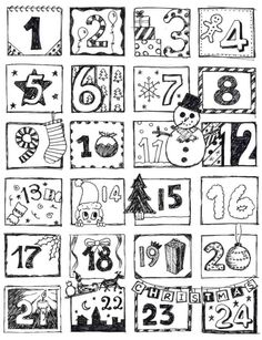 Religious Christmas Worksheets for Preschool . Religious Christmas Worksheets for Preschool . Bible Verse Advent Countdown for Kids Free Printable Advent Calenders, Diy Advent Calendar, Christmas Calendar, Noel Christmas, Christmas Countdown, Christmas Colors, Calendar Ideas, Elegant Christmas, Free Printable Christmas Worksheets