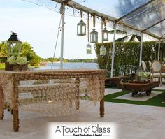 Luxury Event Rentals in Miami by A Touch Of Class. Call us now for more information (305) 887-7784 or visit our site http://www.atclinen.com  #wedding #events #eventrentals #eventplanning #miami#love #bride #atouchofclass #atclinen #SweetWeddingMoments#WeddingInspiration #WeddingCake #WeddingIdeas#WeddingReception #Romance #BridalFashionWeek#BeautifulBride #WeddingSeason #Glam#DestinationWedding #WeddingPlanning#LuxuryWeddings #IDo #Bridesmaid