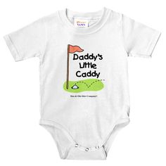 babys golf coth | baby golf clothes - baby golf gifts | Max & Otis Designs