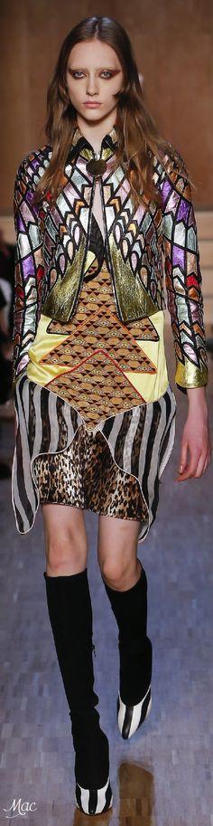 Fall 2016 Ready-to-Wear Givenchy