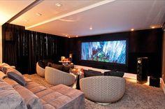 Sala de Cinem-Opção 1