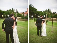 Punta Mita Wedding at Ranchos Estates - Casa Todo Bien