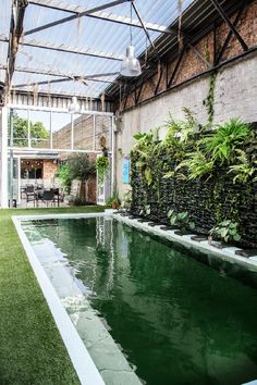 The Yoga Republic in Jo'burg, South Africa. A multi-purpose, eco-friendly establishment that accommodates numerous yoga styles and promote a healthy lifestyle...