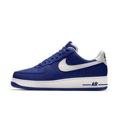 low priced 50d90 06b20 Calzado para hombre Nike Air Force 1 Low iD