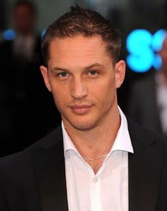 Good god! Tom Hardy is perfection. :)