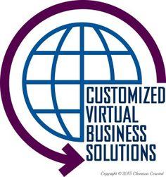 CVBS Logo 3C FINAL -Jpeg - w-copyright Weekly virtual assistant tips. July 27 - July 31. #virtualassistat, #weeklytips, #va, #cvbs, #c4