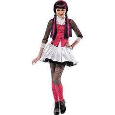 Buy monster high costumes @  http://www.squidoo.com/halloween-costumes-monster-high