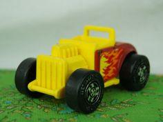 Buddy L  Hot Rod  Vintage Toy by TheVintageTrekker on Etsy