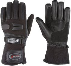 All weather Motorbike Gloves Waterproof Padded Protection (M)  I have a pair.  Cheap gloves, cheap make but fite very well.